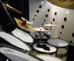 Soundflakes Drum Setup1