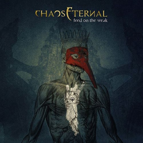 Chaos Eternal