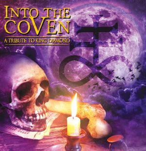 INTO THE COVEN (MetalHammer Edition)